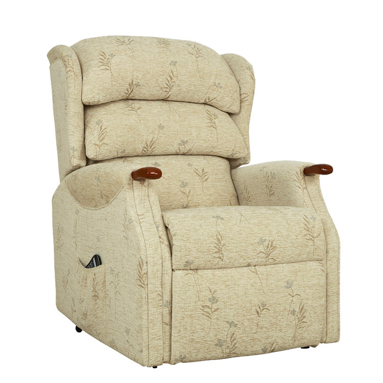 Westbury Riser Recliner Chair Size Guide